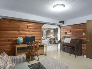Photo 16: 1205 EASTLAWN Drive in Burnaby: Brentwood Park House for sale (Burnaby North)  : MLS®# R2395651