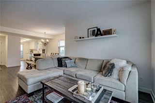 Photo 10: 306 45 ASPENMONT Heights SW in Calgary: Aspen Woods Apartment for sale : MLS®# C4267463