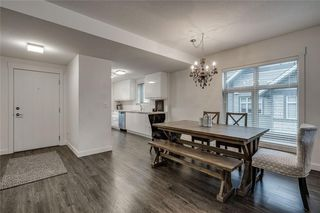 Photo 2: 306 45 ASPENMONT Heights SW in Calgary: Aspen Woods Apartment for sale : MLS®# C4267463