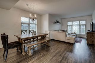 Photo 7: 306 45 ASPENMONT Heights SW in Calgary: Aspen Woods Apartment for sale : MLS®# C4267463