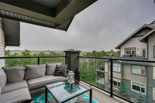 Photo 23: 306 45 ASPENMONT Heights SW in Calgary: Aspen Woods Apartment for sale : MLS®# C4267463