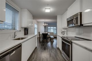 Photo 6: 306 45 ASPENMONT Heights SW in Calgary: Aspen Woods Apartment for sale : MLS®# C4267463
