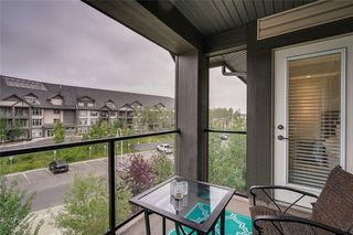 Photo 26: 306 45 ASPENMONT Heights SW in Calgary: Aspen Woods Apartment for sale : MLS®# C4267463