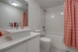 Photo 21: 306 45 ASPENMONT Heights SW in Calgary: Aspen Woods Apartment for sale : MLS®# C4267463
