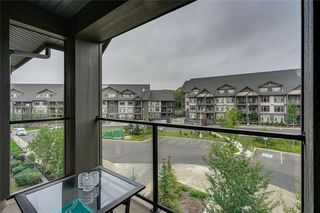 Photo 25: 306 45 ASPENMONT Heights SW in Calgary: Aspen Woods Apartment for sale : MLS®# C4267463