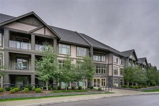 Photo 32: 306 45 ASPENMONT Heights SW in Calgary: Aspen Woods Apartment for sale : MLS®# C4267463