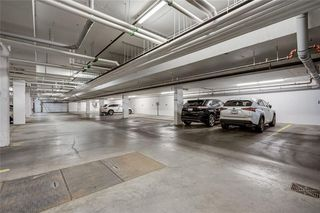 Photo 28: 306 45 ASPENMONT Heights SW in Calgary: Aspen Woods Apartment for sale : MLS®# C4267463
