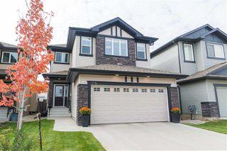Photo 1: 17116 74 Street in Edmonton: Zone 28 House for sale : MLS®# E4176202