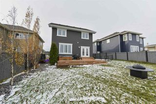 Photo 36: 1206 GENESIS LAKE Boulevard: Stony Plain House for sale : MLS®# E4177267