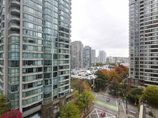Photo 6: 1103 867 HAMILTON STREET in Vancouver: Downtown VW Condo for sale (Vancouver West)  : MLS®# R2413124