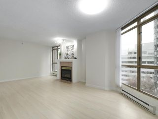 Photo 7: 1103 867 HAMILTON STREET in Vancouver: Downtown VW Condo for sale (Vancouver West)  : MLS®# R2413124