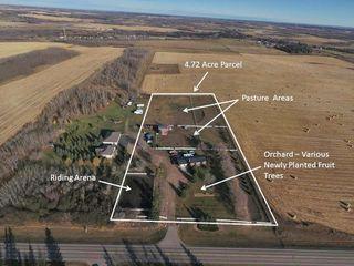 Photo 3: 23114 SH 643: Rural Sturgeon County House for sale : MLS®# E4178700