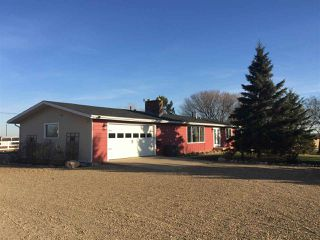 Photo 1: 23114 SH 643: Rural Sturgeon County House for sale : MLS®# E4178700