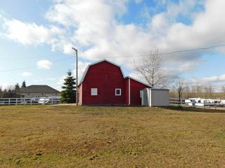 Photo 32: 23114 SH 643: Rural Sturgeon County House for sale : MLS®# E4178700
