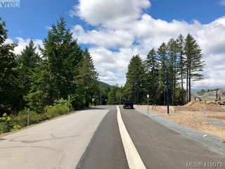 Photo 2: 2967 Irwin Road in VICTORIA: La Westhills Land for sale (Langford)  : MLS®# 419075