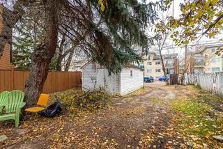 Photo 27: 10625 84 Avenue in Edmonton: Zone 15 House for sale : MLS®# E4185090