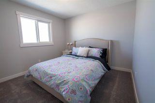 Photo 27: 9235 223 Street in Edmonton: Zone 58 House for sale : MLS®# E4187600