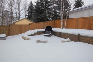 Photo 35: 4812 42 Street: Beaumont House for sale : MLS®# E4190374