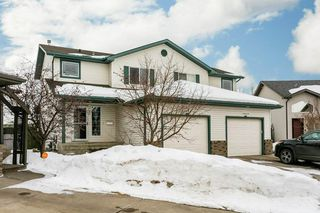 Photo 2: 14023 156 Avenue in Edmonton: Zone 27 House Half Duplex for sale : MLS®# E4191527