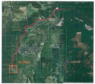 Photo 3: DL 7962 REID LAKE Road: Reid Lake Land for sale (PG Rural North (Zone 76))  : MLS®# R2465241