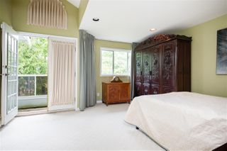 """Photo 20: 2758 W 24TH Avenue in Vancouver: Arbutus House for sale in """"SINGLE FAMILY"""" (Vancouver West)  : MLS®# R2466428"""