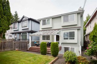 """Photo 35: 2758 W 24TH Avenue in Vancouver: Arbutus House for sale in """"SINGLE FAMILY"""" (Vancouver West)  : MLS®# R2466428"""