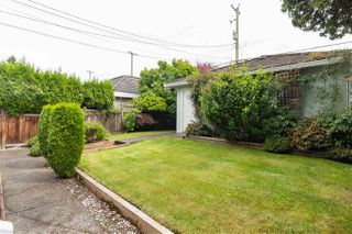 """Photo 34: 2758 W 24TH Avenue in Vancouver: Arbutus House for sale in """"SINGLE FAMILY"""" (Vancouver West)  : MLS®# R2466428"""