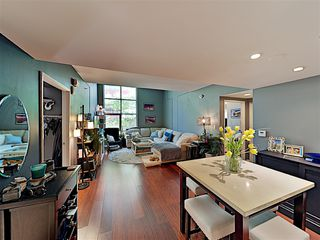 Photo 14: DOWNTOWN Condo for sale : 2 bedrooms : 425 W Beech #527 in San Diego