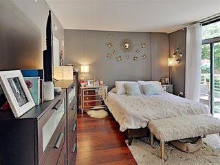 Photo 15: DOWNTOWN Condo for sale : 2 bedrooms : 425 W Beech #527 in San Diego