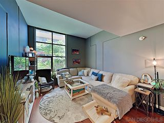 Photo 8: DOWNTOWN Condo for sale : 2 bedrooms : 425 W Beech #527 in San Diego