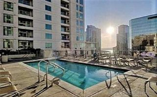 Photo 7: DOWNTOWN Condo for sale : 2 bedrooms : 425 W Beech #527 in San Diego