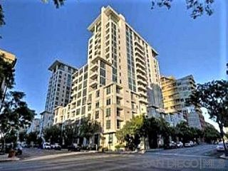 Photo 1: DOWNTOWN Condo for sale : 2 bedrooms : 425 W Beech #527 in San Diego