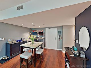 Photo 11: DOWNTOWN Condo for sale : 2 bedrooms : 425 W Beech #527 in San Diego