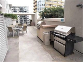 Photo 4: DOWNTOWN Condo for sale : 2 bedrooms : 425 W Beech #527 in San Diego