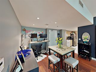 Photo 12: DOWNTOWN Condo for sale : 2 bedrooms : 425 W Beech #527 in San Diego