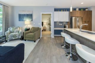 """Photo 22: 104 617 SMITH Avenue in Coquitlam: Coquitlam West Condo for sale in """"THE EASTON"""" : MLS®# R2479171"""