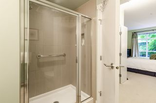 """Photo 31: 104 617 SMITH Avenue in Coquitlam: Coquitlam West Condo for sale in """"THE EASTON"""" : MLS®# R2479171"""