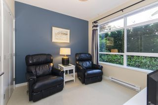 """Photo 33: 104 617 SMITH Avenue in Coquitlam: Coquitlam West Condo for sale in """"THE EASTON"""" : MLS®# R2479171"""