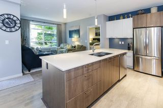 """Photo 14: 104 617 SMITH Avenue in Coquitlam: Coquitlam West Condo for sale in """"THE EASTON"""" : MLS®# R2479171"""