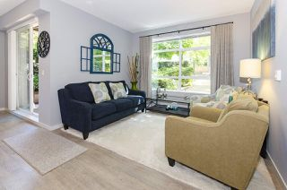 """Photo 11: 104 617 SMITH Avenue in Coquitlam: Coquitlam West Condo for sale in """"THE EASTON"""" : MLS®# R2479171"""