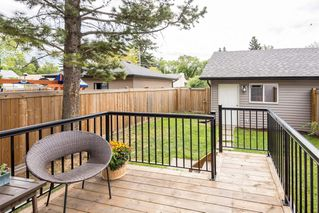 Photo 42: 10623 71 Avenue in Edmonton: Zone 15 House Half Duplex for sale : MLS®# E4212428