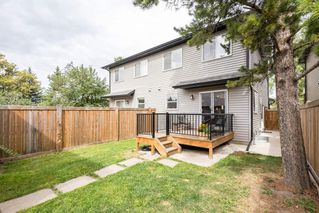 Photo 45: 10623 71 Avenue in Edmonton: Zone 15 House Half Duplex for sale : MLS®# E4212428