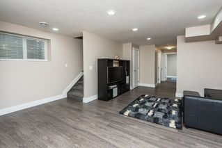 Photo 33: 10623 71 Avenue in Edmonton: Zone 15 House Half Duplex for sale : MLS®# E4212428