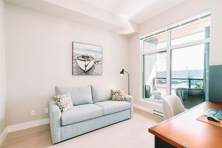 """Photo 28: 407 260 SALTER Street in New Westminster: Queensborough Condo for sale in """"Portage"""" : MLS®# R2497039"""