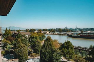 """Photo 33: 407 260 SALTER Street in New Westminster: Queensborough Condo for sale in """"Portage"""" : MLS®# R2497039"""