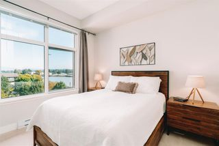 """Photo 22: 407 260 SALTER Street in New Westminster: Queensborough Condo for sale in """"Portage"""" : MLS®# R2497039"""