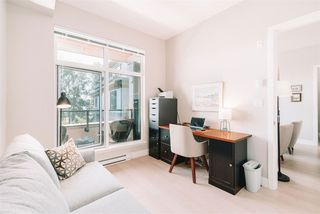 """Photo 27: 407 260 SALTER Street in New Westminster: Queensborough Condo for sale in """"Portage"""" : MLS®# R2497039"""