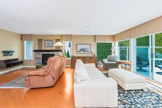 Photo 6: 205 Marine Dr in : ML Cobble Hill House for sale (Malahat & Area)  : MLS®# 856265