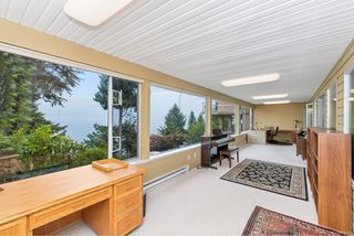 Photo 27: 205 Marine Dr in : ML Cobble Hill House for sale (Malahat & Area)  : MLS®# 856265