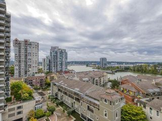 """Photo 16: 601 10 RENAISSANCE Square in New Westminster: Quay Condo for sale in """"MURANO LOFTS"""" : MLS®# R2502696"""
